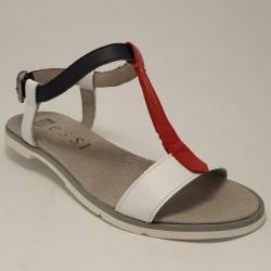 Sandały Nessi 17191