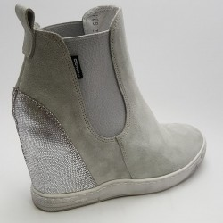 Sneakersy Nessi 93506