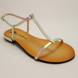 Sandały Nessi 49004